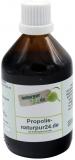 1001 naturpur24 50% Propolis 100 ml Flasche