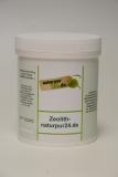 1021 naturpur24 Zeolithamin 500 g
